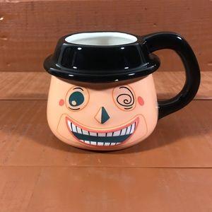 NBC The Mayor Two Face Mug